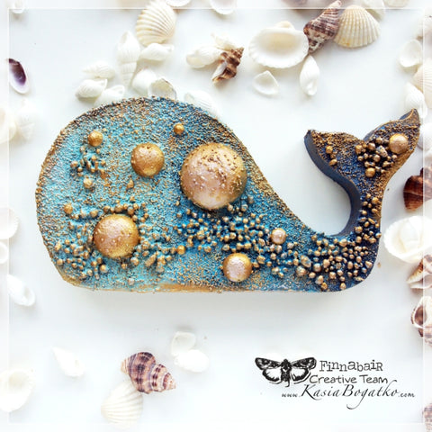 Prima Marketing - Finnabair -  Art Ingredients Micro Beads Embellishment