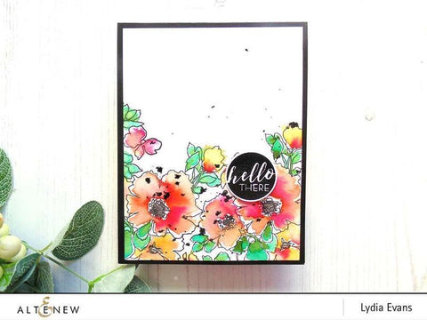 Altenew - Watercolor Brush Markers - Spring Garden Set