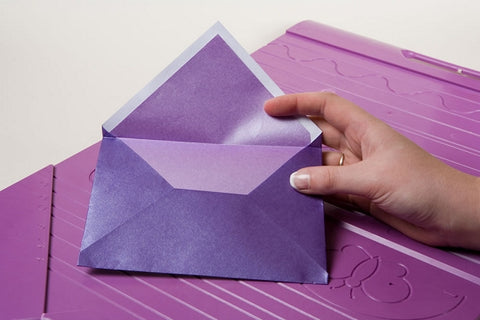 Crafter's Companion - The Ultimate Crafter's Companion Envelope making