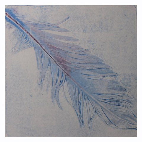 GELLI ARTS® - Feather Printing Kit