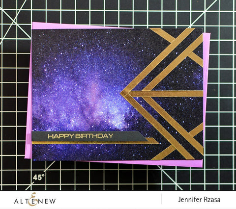 Altenew - Galaxy Washi Tape