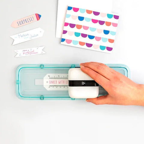 We R Memory Keepers - PrintMaker All-In-One Kit