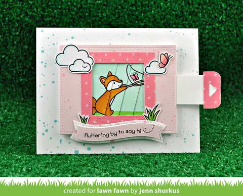 Lawn Fawn - Magic Picture Changer Add-on