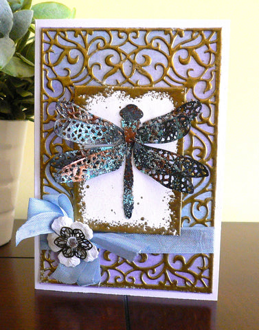 Couture Creations - Embossing Powders - Pearl Gems