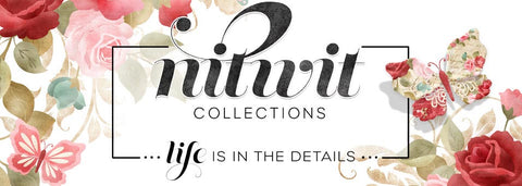 Nitwit Collections - Crafters Companion