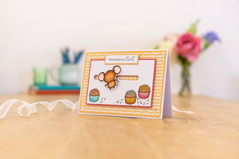 Crafter's Companion - Penny Sliders Craft Kit