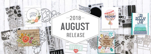 Concord & 9th August Release 2018
