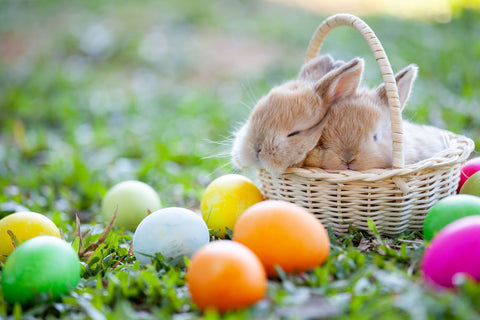 easter dates 2021