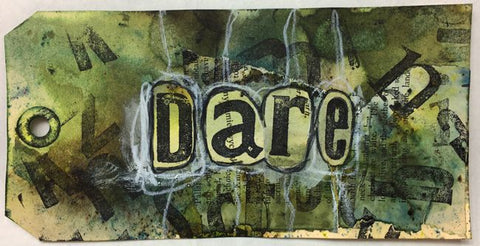PaperArtsy Eclectica³ {Everything Art} 05