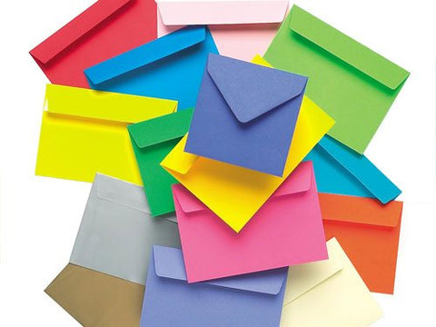 Arts and Crafts Supplies Online Australia Envelopes
