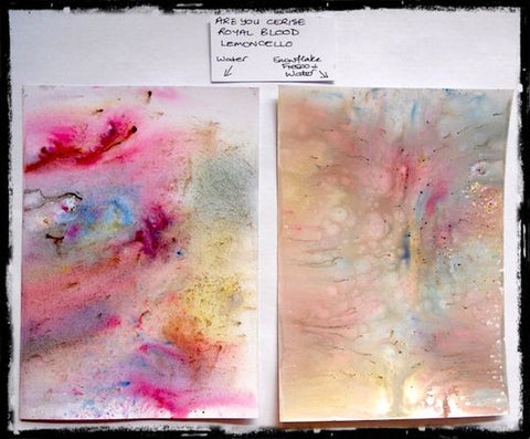 PaperArtsy Infusions Dye Stain