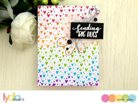 Winnie & Walters - Sending You with Evelin T Designs