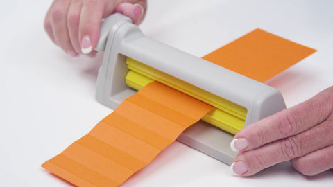 EK Tools - Paper Crimper
