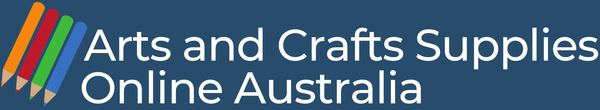 Arts and Crafts Supplies Online Australia