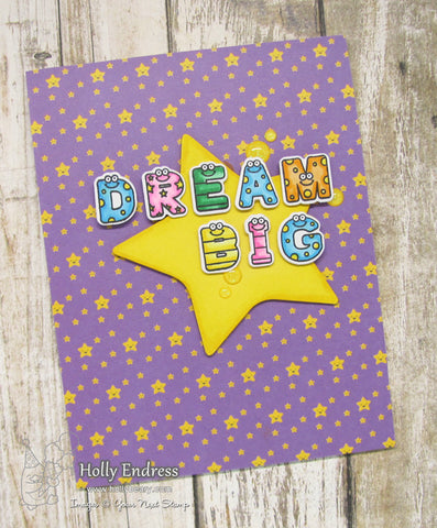 Your Next Stamp Fairytale Magic Paper Pad