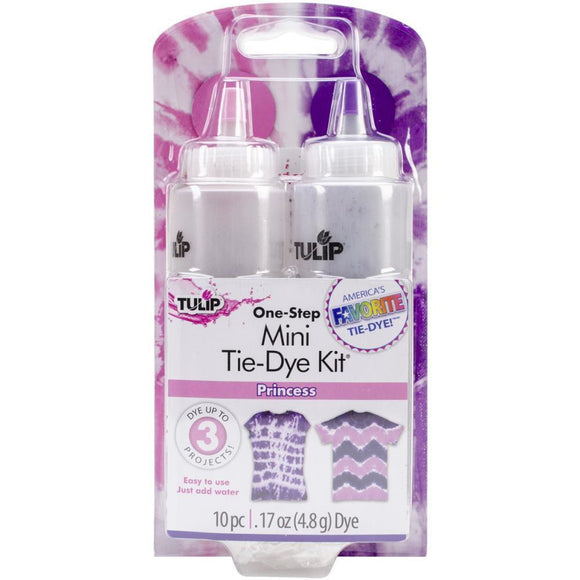 Tulip One-Step Tie-Dye Kit - Princess