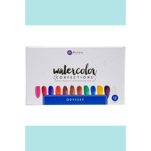 Prima Marketing Watercolor Confections - Odyssey