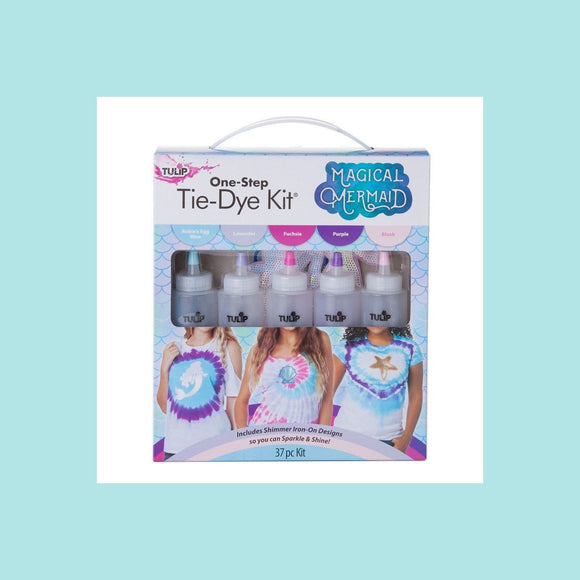 Tulip Magical Mermaid Tie Dye Kit