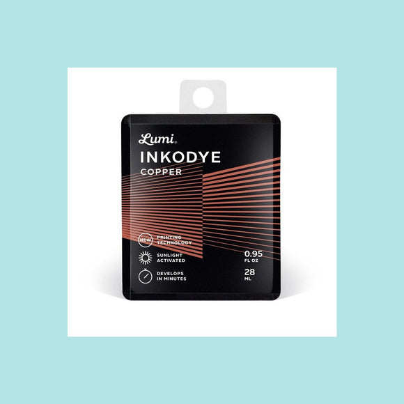 Lumi Inkodye Snap Pack Fabric Dies
