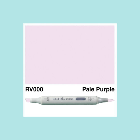 Copic Markers CIAO  - Red-Violet [RV]