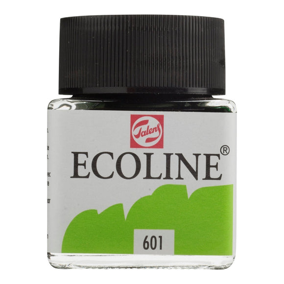 Royal Talens Ecoline Ink