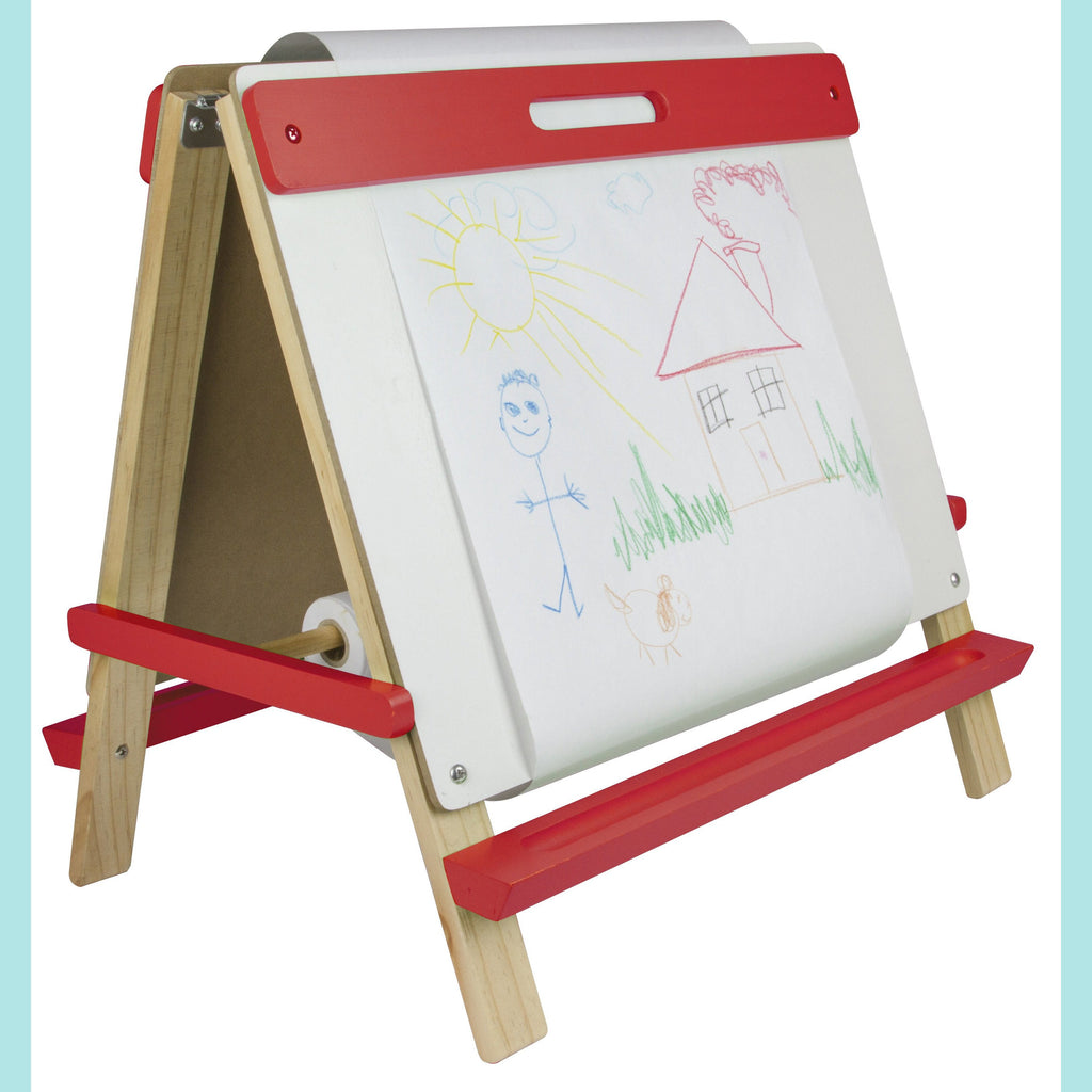 Educraft - Children's Table Top Easel