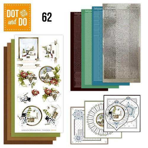 Find It Trading - Dot and Do 62 - Country Christmas