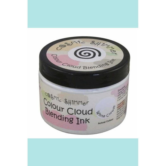 Creative Expression - Cosmic Shimmer - Colour Cloud
