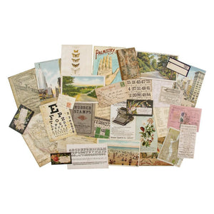 Tim Holtz Idea-ology Layers: Remnants