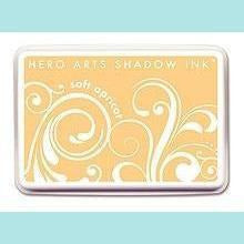 Navajo White Hero Arts Shadow Ink Pads - Soft Tones