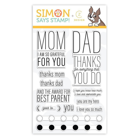 Simon Says Stamp, Dies and Inks – Arts and Crafts Supplies