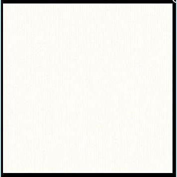 DownUnder Direct - Dove (White) - Linen Cardstock 12 x 12 inch - 216gsm