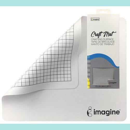 Imagine Craft Mat - Gray