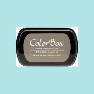 Dim Gray Dye Ink: ColorBox® Archival Full Size