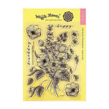 Waffle Flower - Bouquet Builder 3 Stamp and Die