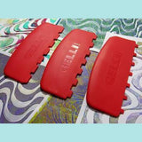 Gelli Arts - Square Edge Tools