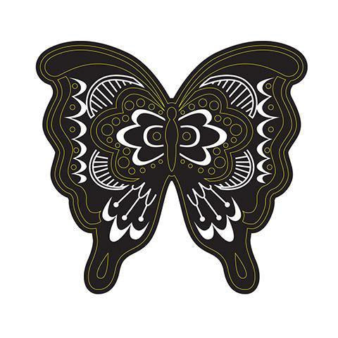 Darice® - Craft Dies: Die Cut Butterfly