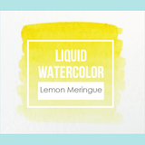 Taylored Expressions - Liquid Watercolour