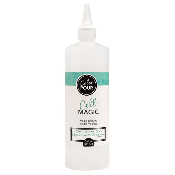 American Crafts - Color Pour Cell Magic - 16oz