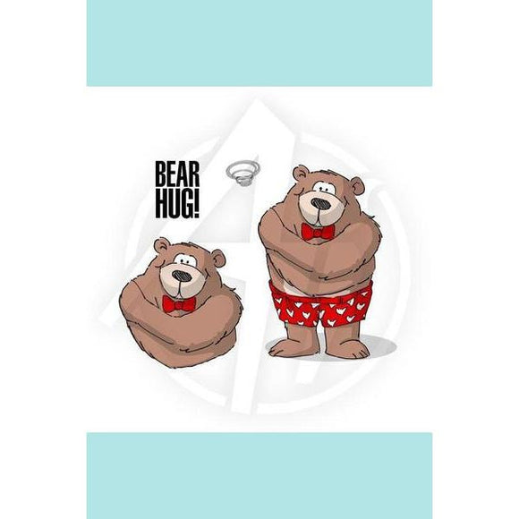 4361 – Bear Hug Set