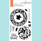 Altenew - Botanical Silhouettes Stamp and Die