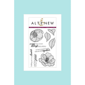 Altenew Cherished Memories Stamp & Die Sets
