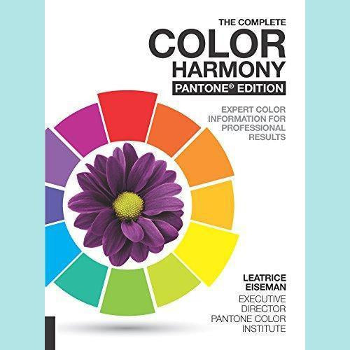 Complete Color Harmony: Pantone Edition
