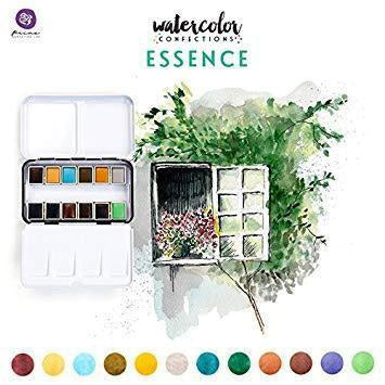Prima Marketing Watercolor Confections - Essence