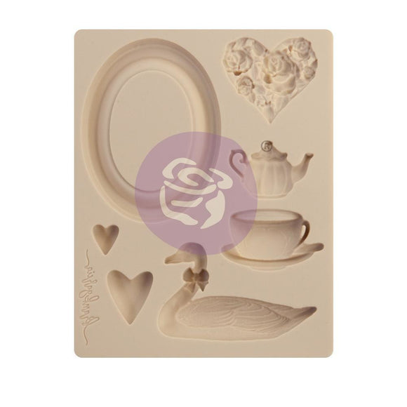 Prima Marketing - With Love Collection - Silicone Mould