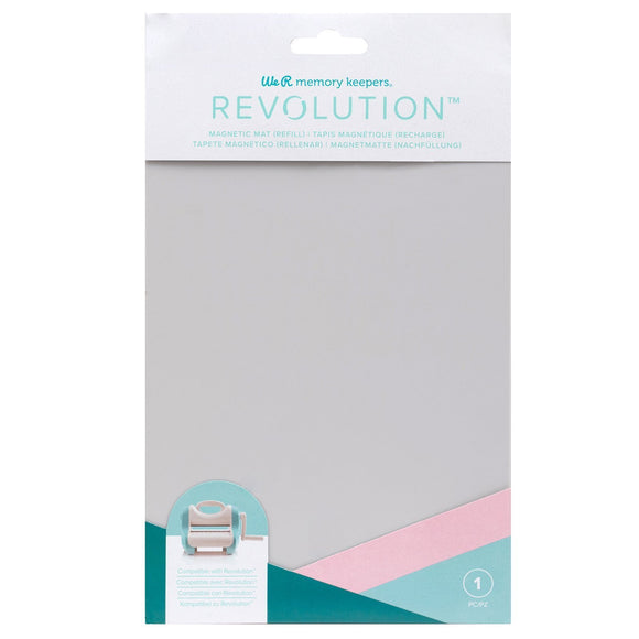We R Memory Keepers - Revolution Magnetic Mats