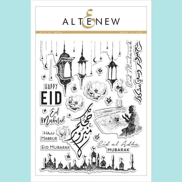 Altenew - Eid al Adha Stamp Set