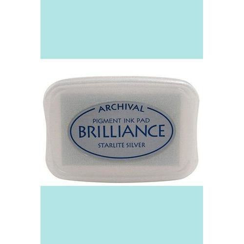 Tsukineko Brilliance Pigment Ink-pads