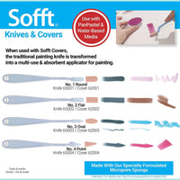 PanPastel - Sofft - Covers No. 1 Round