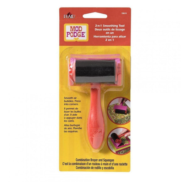 Plaid - Mod Podge 2-in-1 Smoothing Tool